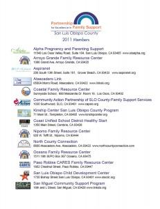 Partnership Locations