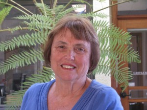 Sharon Bromby, Educator