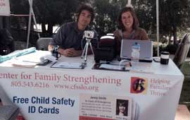 Child-Id Program