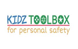 Kids tool box for personal safety videos
